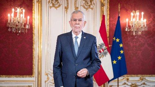 Appell der EU-Staatsoberhäupter vor Reformkonferenz