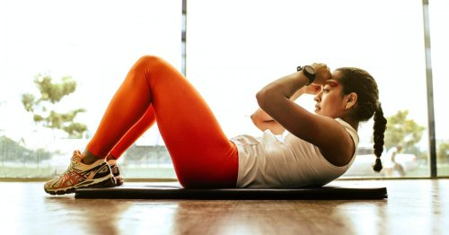 Coregasm: Kann man beim Workout einen Orgasmus erleben?