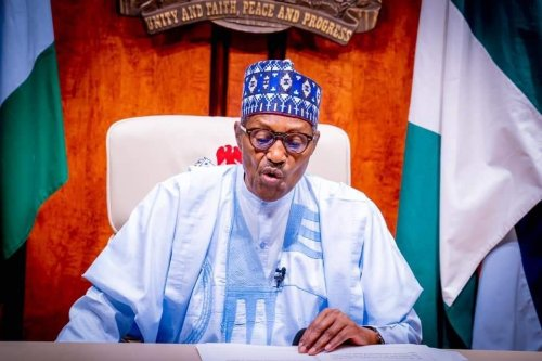 Nigeria will continue to work with China on critical projects – Presidency