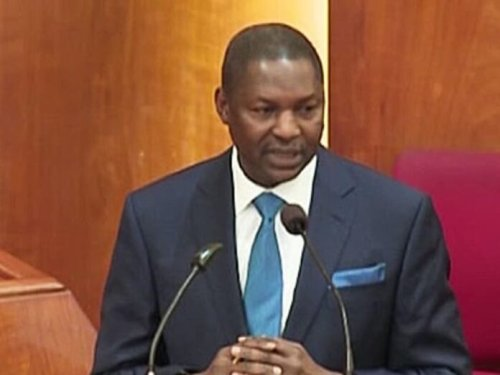 FG to establish special court for Boko Haram's suspects — Malami
