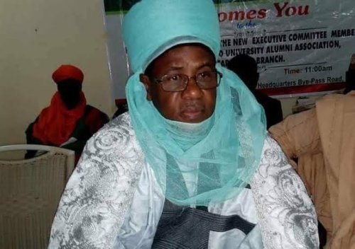 Abducted Zamfara monarch freed after one month in Kaduna
