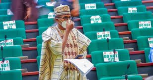 Buhari's nephew backs Twitter ban, says it is not food