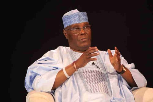 'Nothing good can come out of PDP', APC replies Atiku