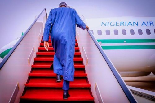 Southern govs to meet Buhari after France trip