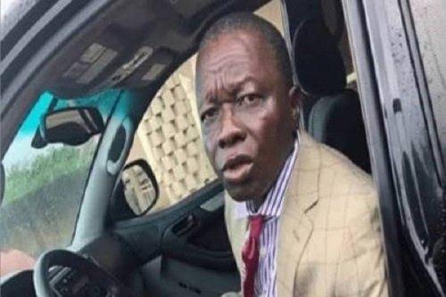 Abductors of Deeper Life Pastor demand N30 million ransom