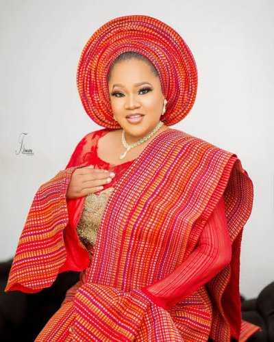'Ghost and the Tout too' grosses over 177 million in cinemas, Toyin Abraham reacts