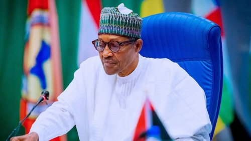 How has Twitter ban affected Buhari's image globally?