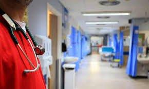 UK employs 353 Nigerian doctors in 100 days