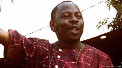 We're considering state pardon for Ken Saro-Wiwa, others – Buhari