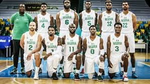 Tokyo 2020: Nigeria's D'Tigers suffer second defeat to Germany