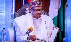 Nigeria can't jump into development — Buhari