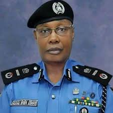 Acting IGP disbands special monitoring units in Lagos, Port Harcourt