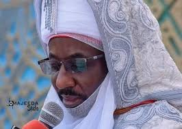 It's deceptive to call Nigeria giant of Africa – Sanusi