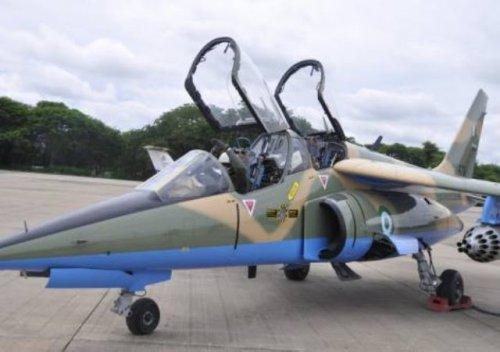 Nigerian Air Force, ITF partner on development of local technology