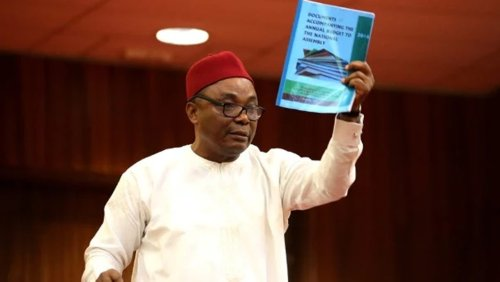Court discharges, acquits Nwaoboshi of N322m laundering charge