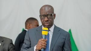 Stop playing the ostrich, Obaseki fires back at finance minister over 'printed' N60bn