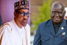 Buhari mourns ex-Zambian President, Kaunda