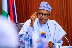 Nigeria united by God's grace – Buhari
