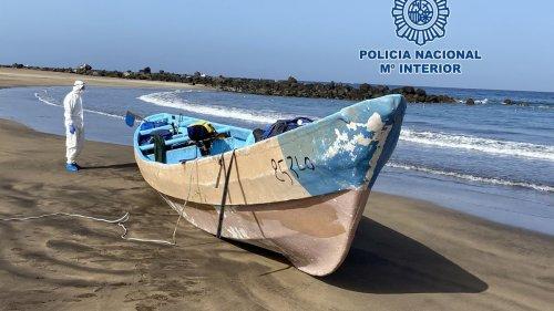 Migration Kanaren: Shuttle-Service statt Grenzschutz
