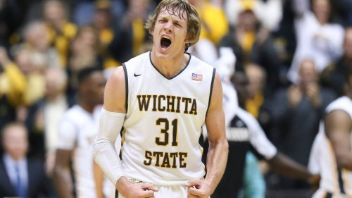 Ron Baker to join Wichita State's alumni TBT basketball team as GM of the AfterShocks