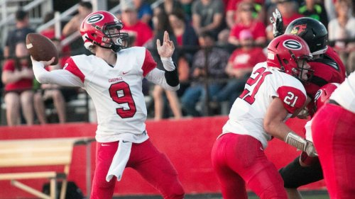 Week 3 schedule, scores for Kansas high school football games this Friday (Sept. 17)
