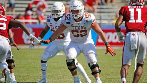 Big 12 powers Oklahoma, Texas inch closer to SEC with formal request for membership