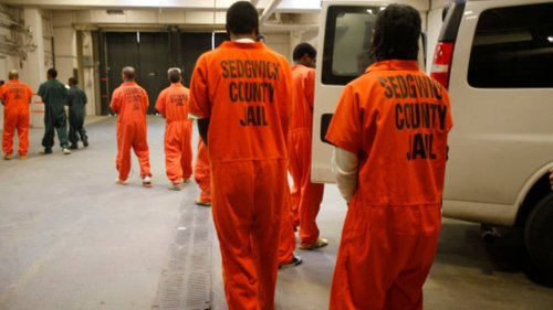 Sedgwick County inmate with chronic health issues and positive COVID-19 test dies