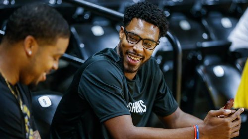 'I want to be a part of it': Toure' Murry joins Wichita State alumni TBT hoops team