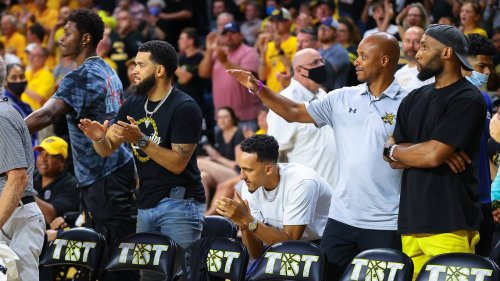 The inside story on how Wichita State basketball became stronger than ever after TBT