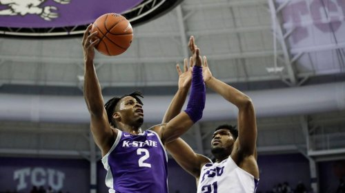 K-State guard Selton Miguel living dream with Angola national team ahead of Olympics