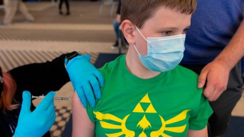 How to keep unvaccinated kids COVID-safe in Kansas City? Doctors know just what to do