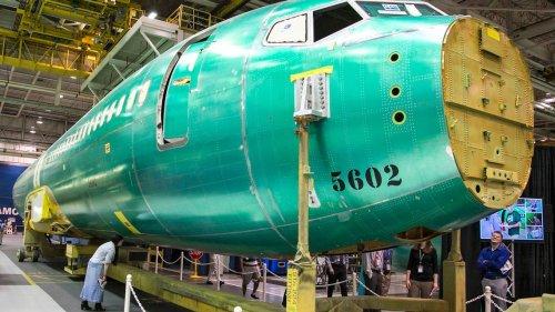 Spirit AeroSystems' Q1 sees lagging revenue, uptick in 737 Max deliveries