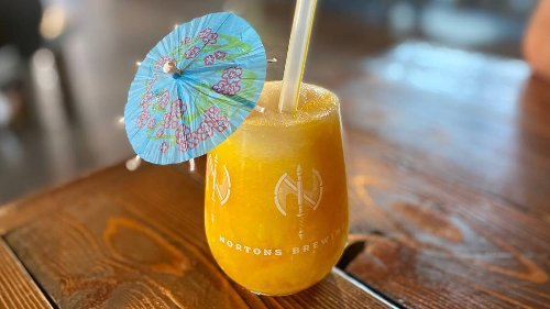 There's no Official Drink of Summer 2021 in Wichita. But if there were, it would be this