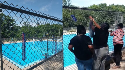 Neglect, indifference by Wyandotte County set the stage for teenager's near-drowning