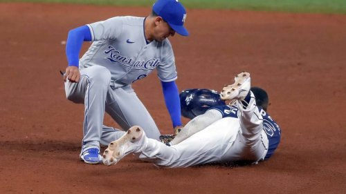 With Kansas City Royals Adalberto Mondesi off the IL, where does Nicky Lopez go?