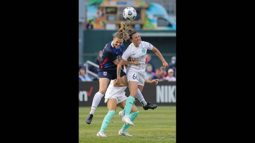 New faces give KC NWSL a boost in first half but OL Reign prevails in Challenge Cup