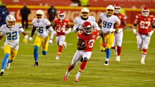 Here are keys to the game when the KC Chiefs play host to the Chargers in Week 3 action