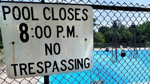 Kansas City, Kansas' only public swimming pool won't open this year, despite protests