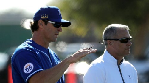 Dayton Moore 'frustrated' with Kansas City Royals: 'We just haven't been healthy'