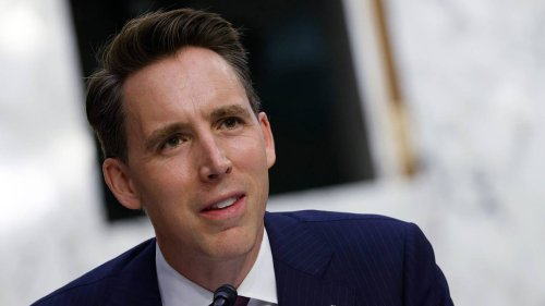 Out-of-state and small-dollar donors fuel Hawley's post-Jan. 6 fundraising surge