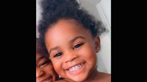 Statewide Amber Alert issued for 2-year-old girl missing from Gladstone, Missouri