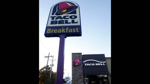 Taco Bell will give you free tacos Tuesday if you show your COVID vaccine card