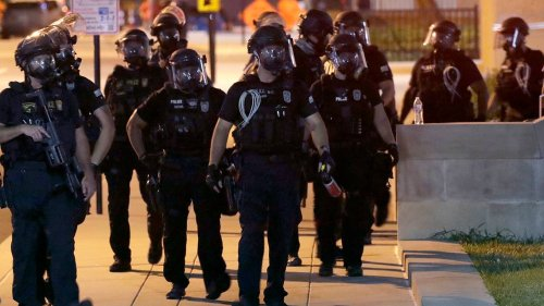 Missouri wants to run Kansas City's police department. Then let Missouri pay for it