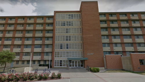 University of Kansas investigates after student found dead in dorm room over weekend