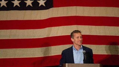 Arizona 'audit' found more Biden votes. Greitens still wants to overturn the election