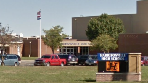 Three complaints alleging inappropriate racial language lodged at Harrisonville teacher