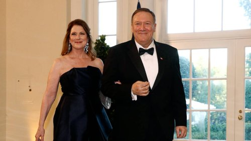 Mike and Susan Pompeo repeatedly misused State Department staff, watchdog concludes