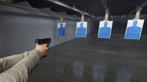 Group says it will train Christians on 'hand-to-hand combat' at SW Missouri event