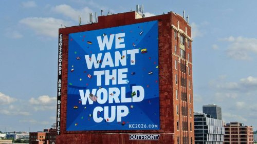 Where does KC rank for soccer fans, and could that influence FIFA World Cup bid visit?