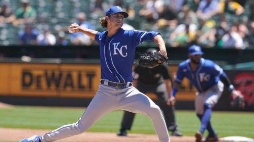 Kansas City Royals move struggling young pitchers Jackson Kowar, Kris Bubic to bullpen